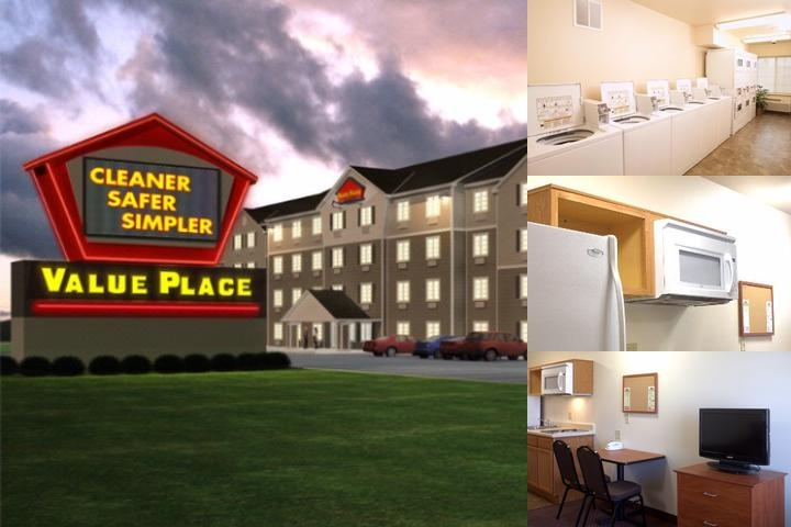 Value Place San Antonio Randolph Afb photo collage