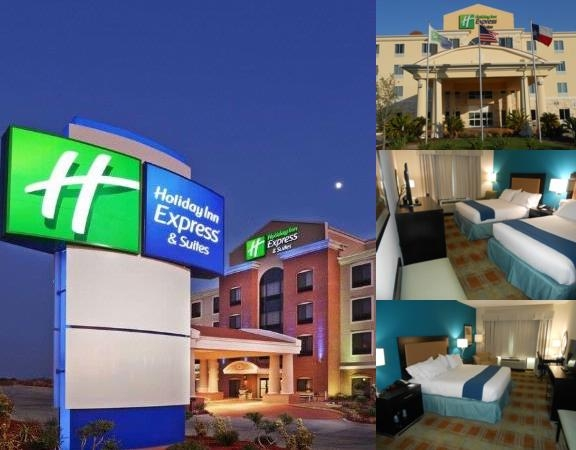 Holiday Inn Express & Suites Northwest Brookhollow photo collage