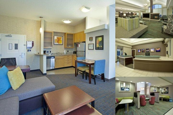 Residence Inn by Marriott Hunt Valley photo collage