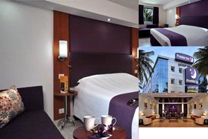 Premier Inn Bangalore Whitefield photo collage