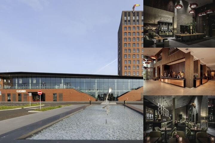 Van Der Valk Hotel Hoorn photo collage