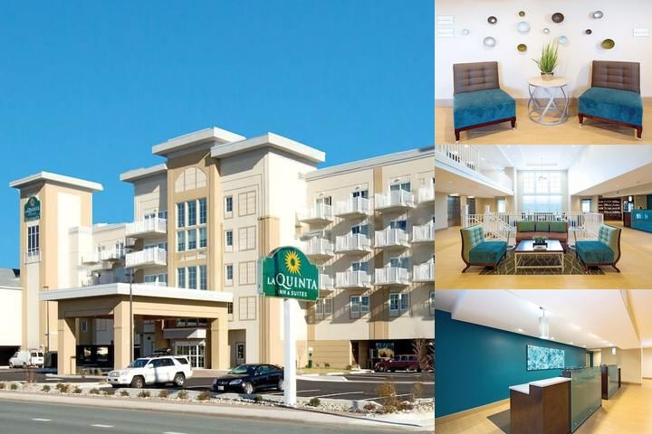 La Quinta Inn & Suites Ocean City photo collage