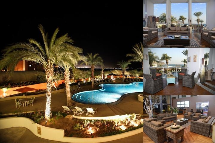 Costa Baja Resort & Spa photo collage
