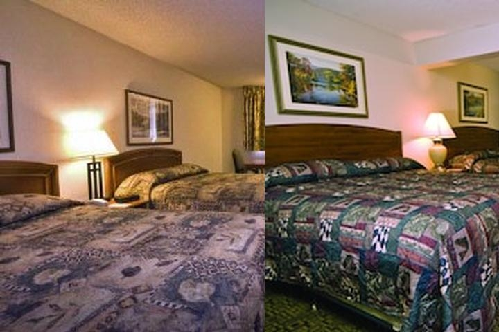 Shilo Inn & Suites Helena photo collage
