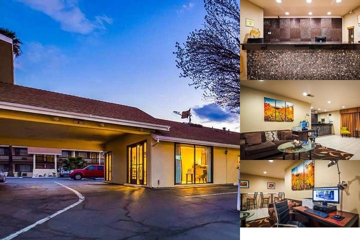 Best Western Heritage Inn photo collage