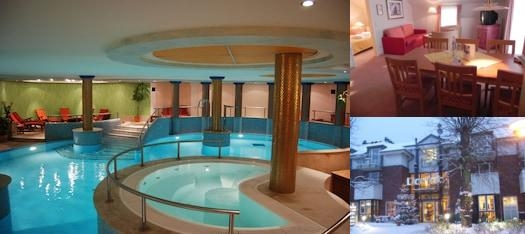 Holiday Inn Express Singapore Clarke Quay photo collage