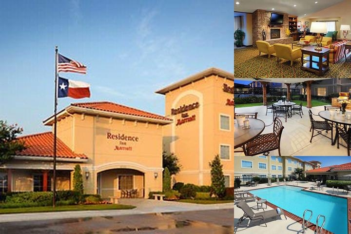 Residence Inn by Marriott Temple Tx photo collage