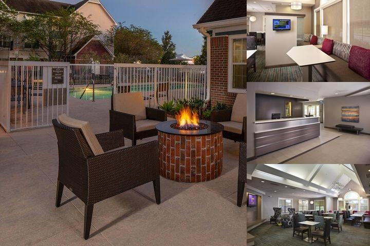 Residence Inn by Marriott Baton Rouge Siegen Lane photo collage