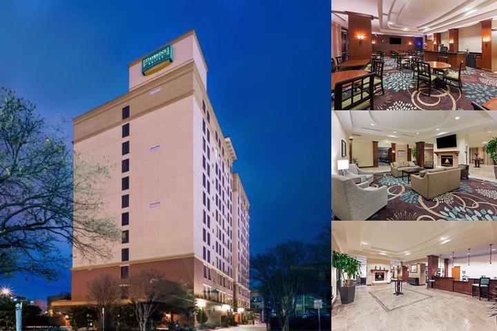 Staybridge Suites Downtown Convention Center photo collage