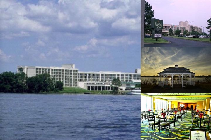 Radisson Hotel Niagara Falls / Grand Island Ny photo collage