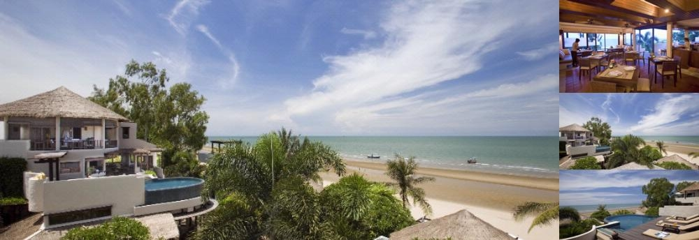 Aleenta Hua Hin – Pranburi Resort & Spa photo collage