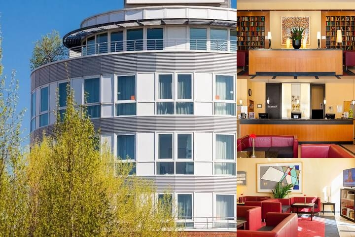 Best Western Premier Hotel Park Consul Koeln photo collage