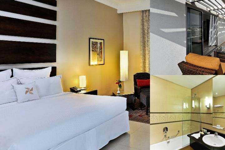 Four Points by Sheraton Lagos photo collage