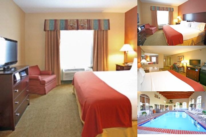 Holiday Inn Express & Suites Cincinnati N / Sharon photo collage