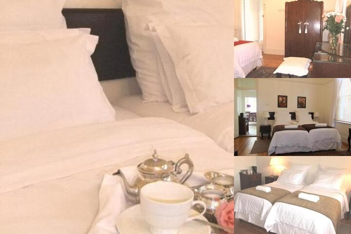 Pastel Guest House photo collage