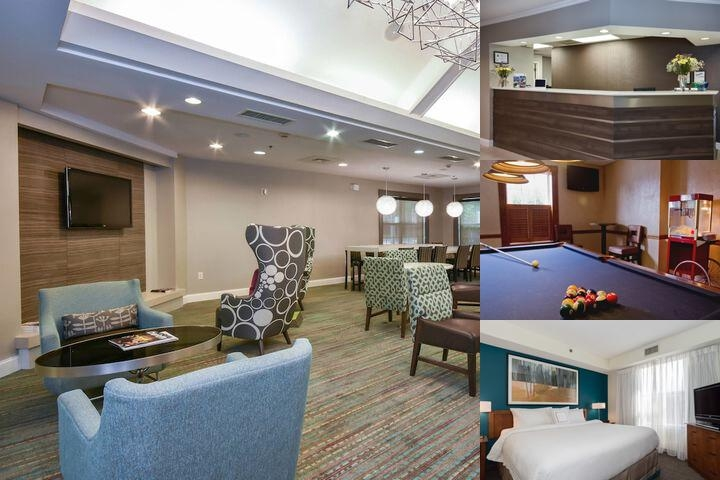 Residence Inn by Marriott Lake Norman photo collage