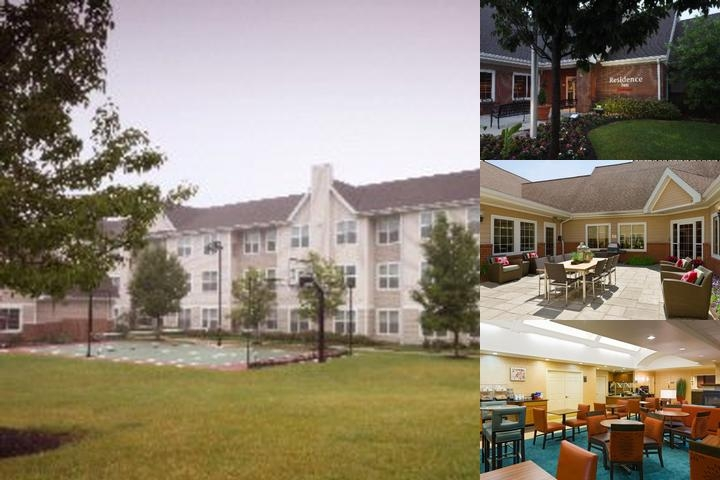 Residence Inn by Marriott Montgomeryville photo collage