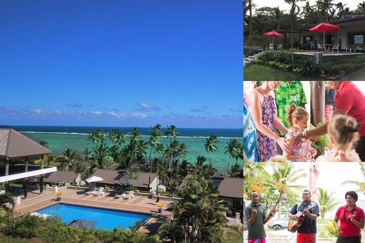 Crow's Nest Resort photo collage