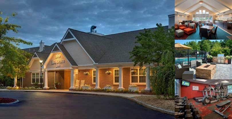 Residence Inn By Marriott U00ae Boston Andover
