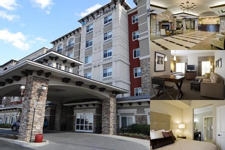 Hyatt House Sterling / Dulles photo collage
