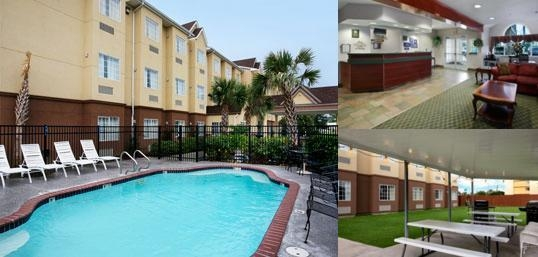 Microtel Inn & Suites by Wyndham Baton Rouge I 10 photo collage