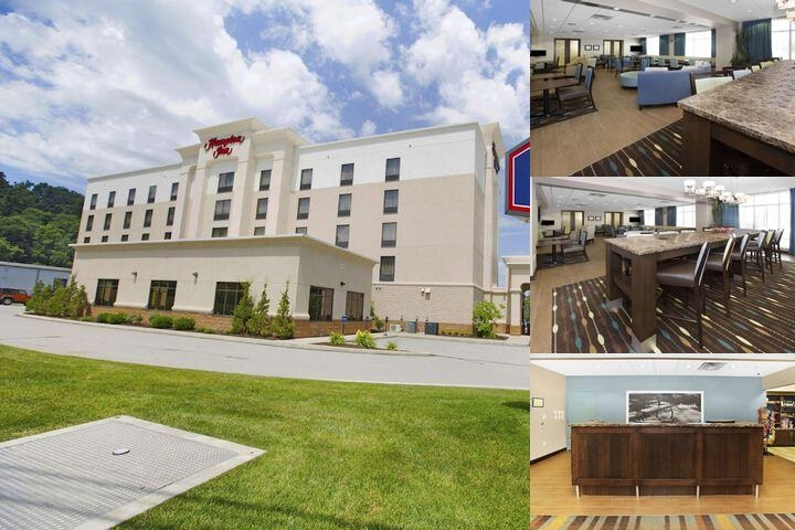 Hampton Inn Bridgeville photo collage