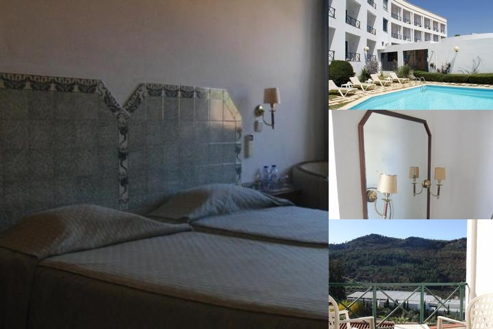 Hotel Castelo De Vide photo collage