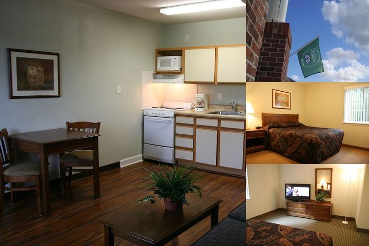 Affordable Suites Jacksonville Nc photo collage