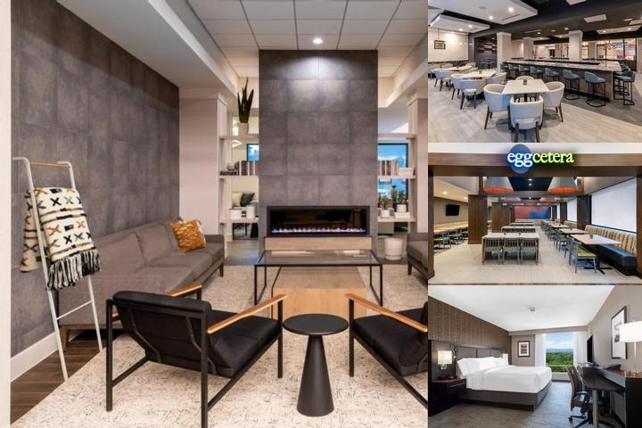 Holiday Inn Denver Cherry Creek Photo Collage