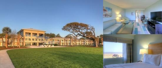 Holiday Inn Resort at Jekyll Island photo collage