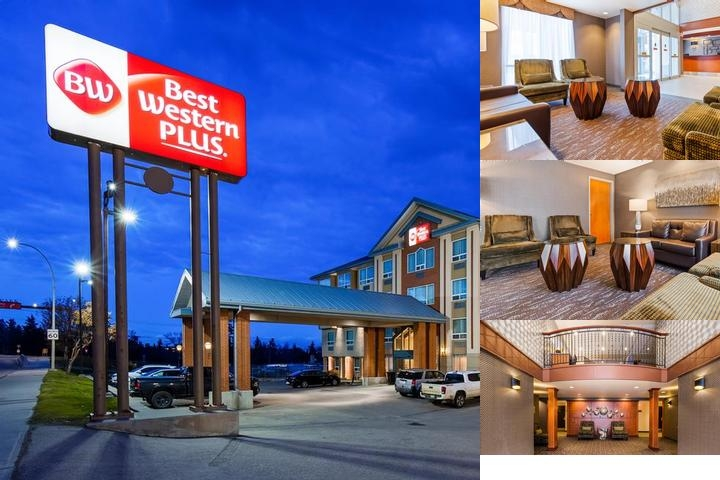 Best Western Plus Calgary Centre Inn photo collage