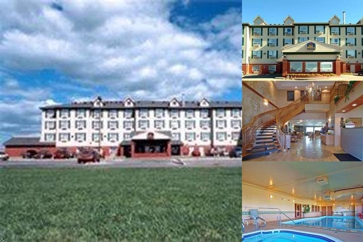 Best Western Hotel & Suites photo collage