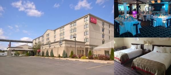 Ramada Clarks Summit Pa photo collage