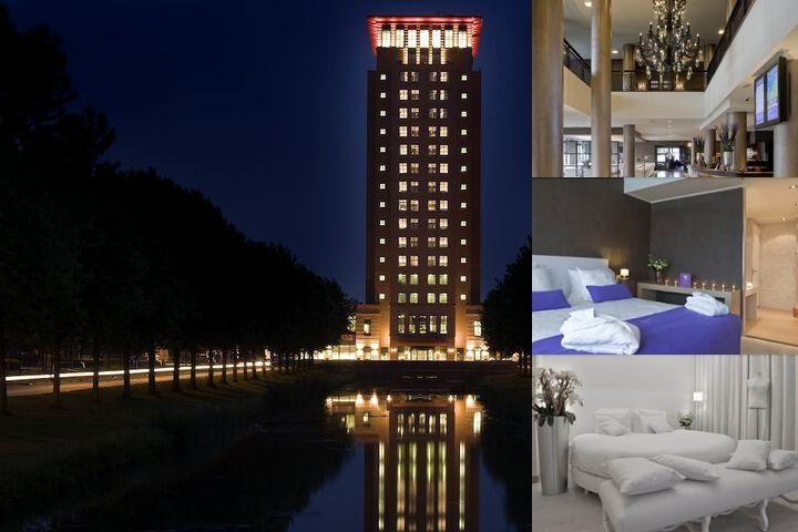 Van Der Valk Hotel Houten photo collage