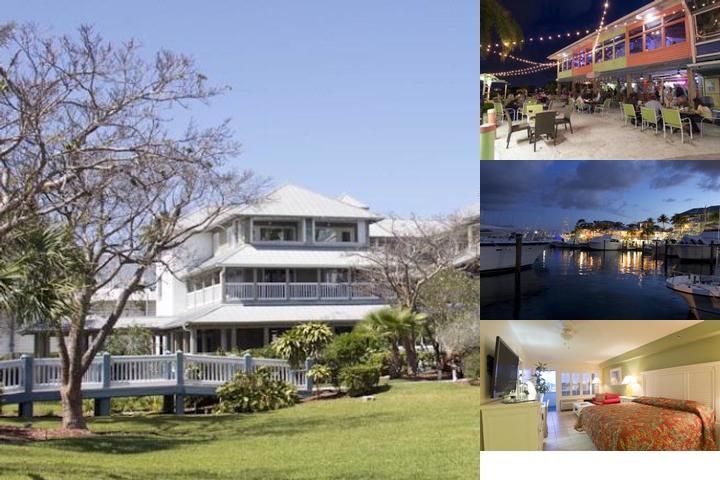 Pirate's Cove Resort photo collage