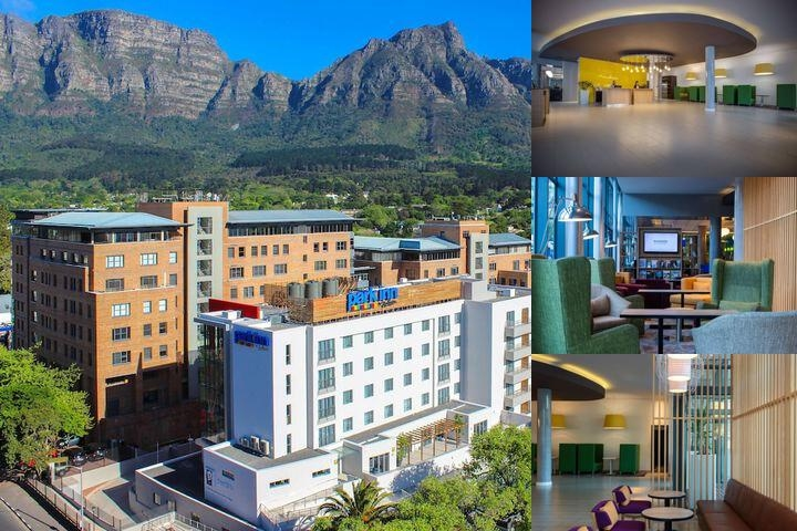 Park Inn by Radisson Newlands photo collage