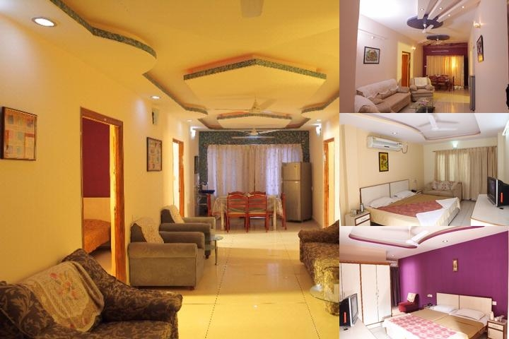 Karishma Homes photo collage