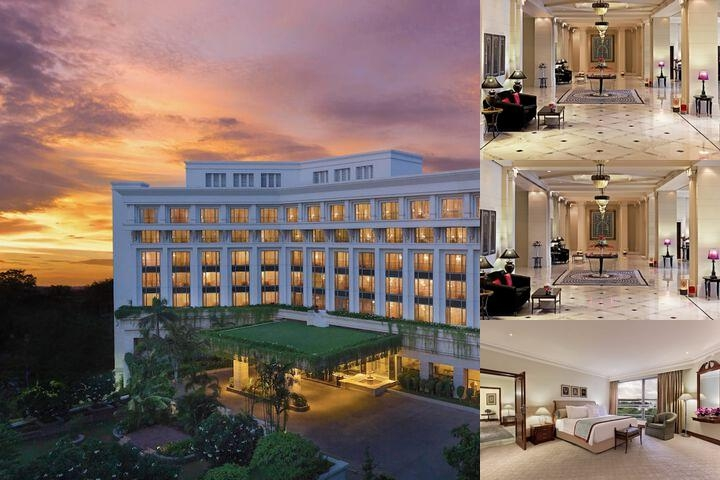 Itc Kakatiya Hyderabad photo collage