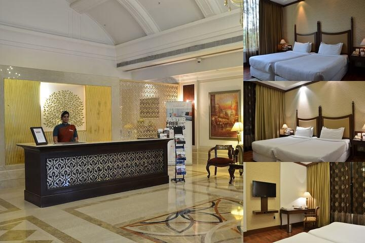Country Inn & Suites by Carlson Delhi Satbari photo collage