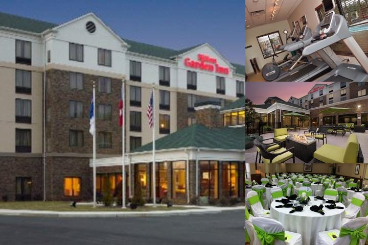 Hilton Garden Inn Atlanta West / Lithia Springs photo collage
