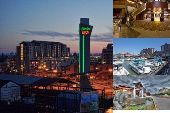 River rock casino hotel bc