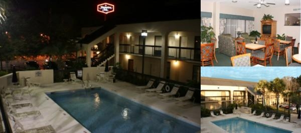 Hampton Inn Tallahassee photo collage