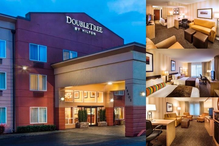 Doubletree by Hilton Portland / Beaverton photo collage