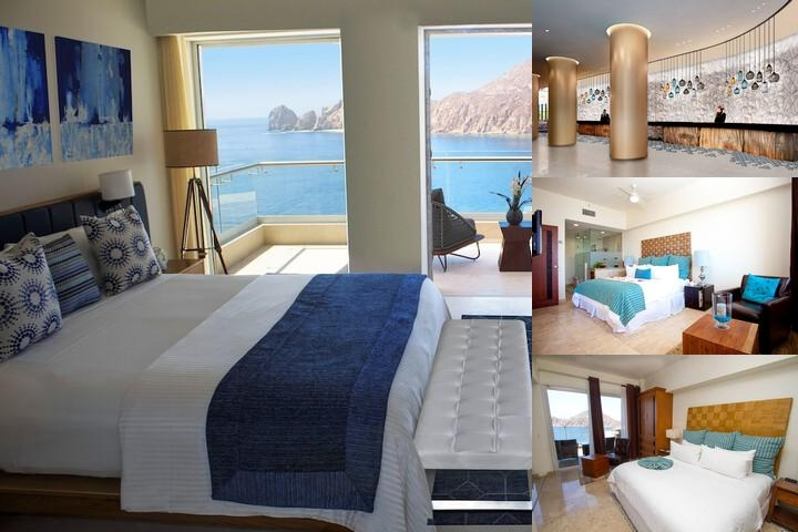 Cabo Villas Beach Resort & Spa photo collage