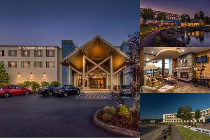 Best Western Plus Silverdale Beach Hotel Wa 3073 Bucklin Hill Rd 98383