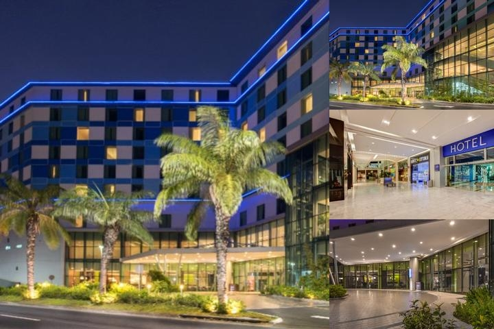 Tryp by Wyndham Panama at Albrook Mall photo collage