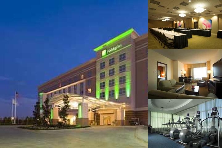Holiday Inn Dfw South photo collage