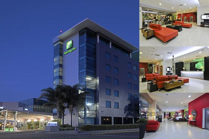 Holiday Inn Irapuato photo collage