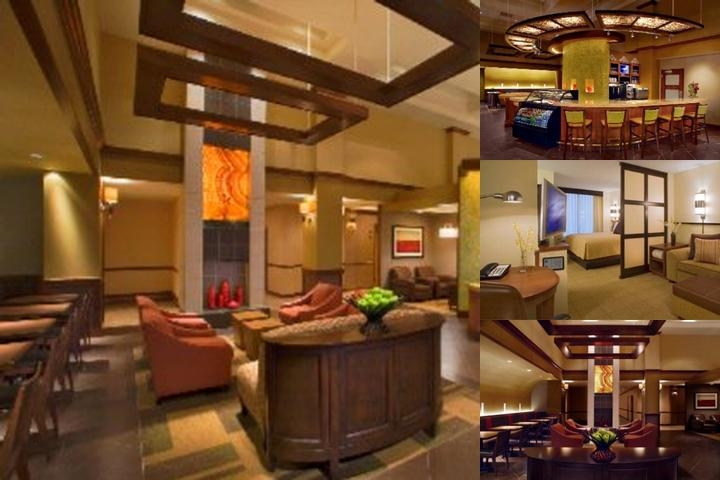 Hyatt Place Garden City photo collage