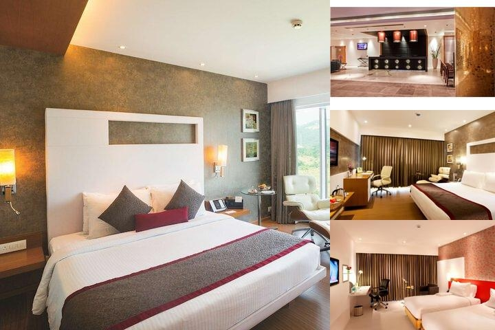 Country Inn & Suites by Carlson Navi Mumbai photo collage